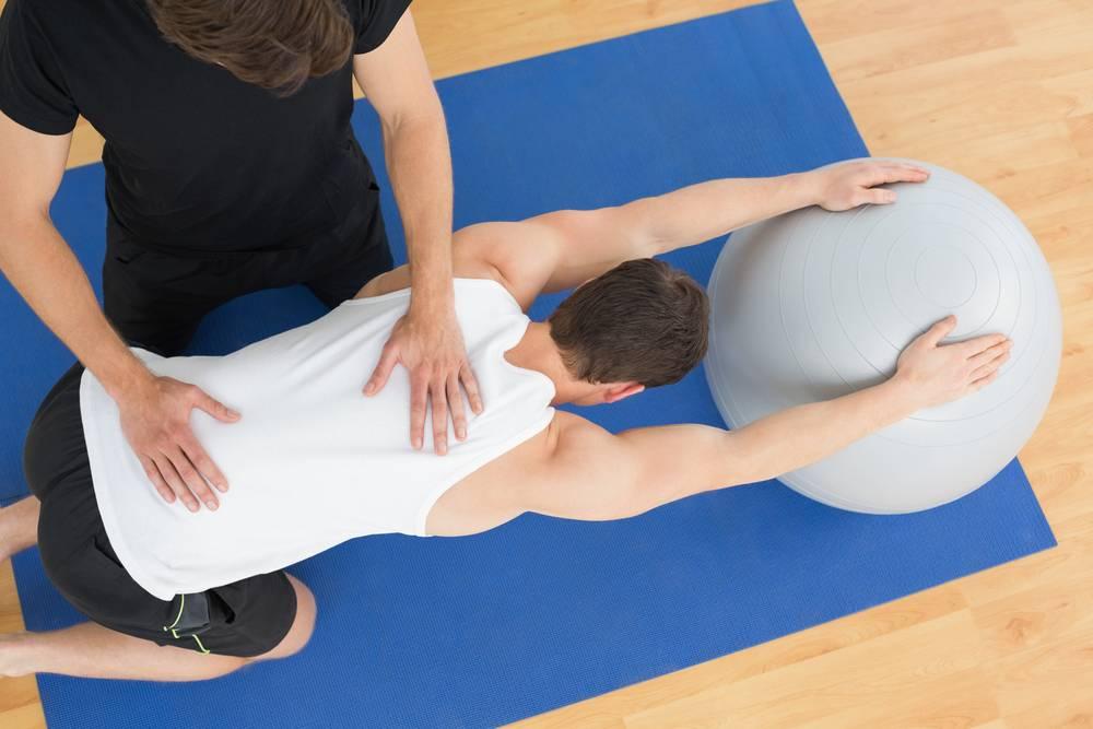 Θεραπευτικό Pilates